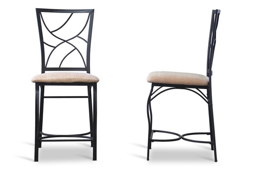 dwelling barstool set 2