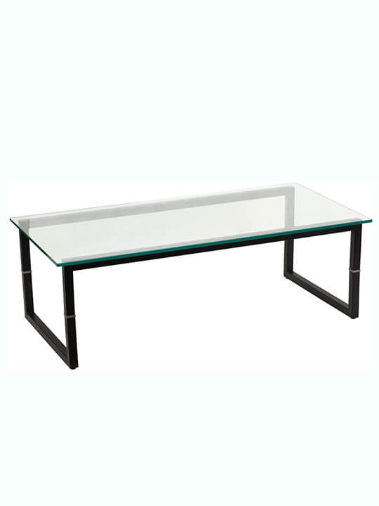 Attribute Coffee Table