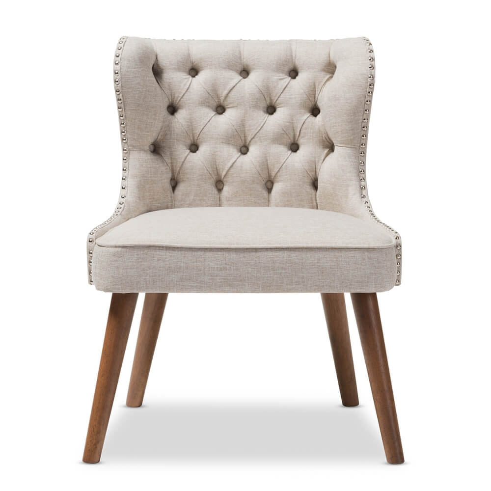 english breakfast acent chair beige 2