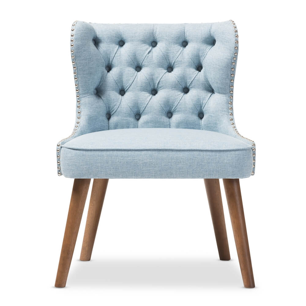 english breakfast acent chair light blue 4