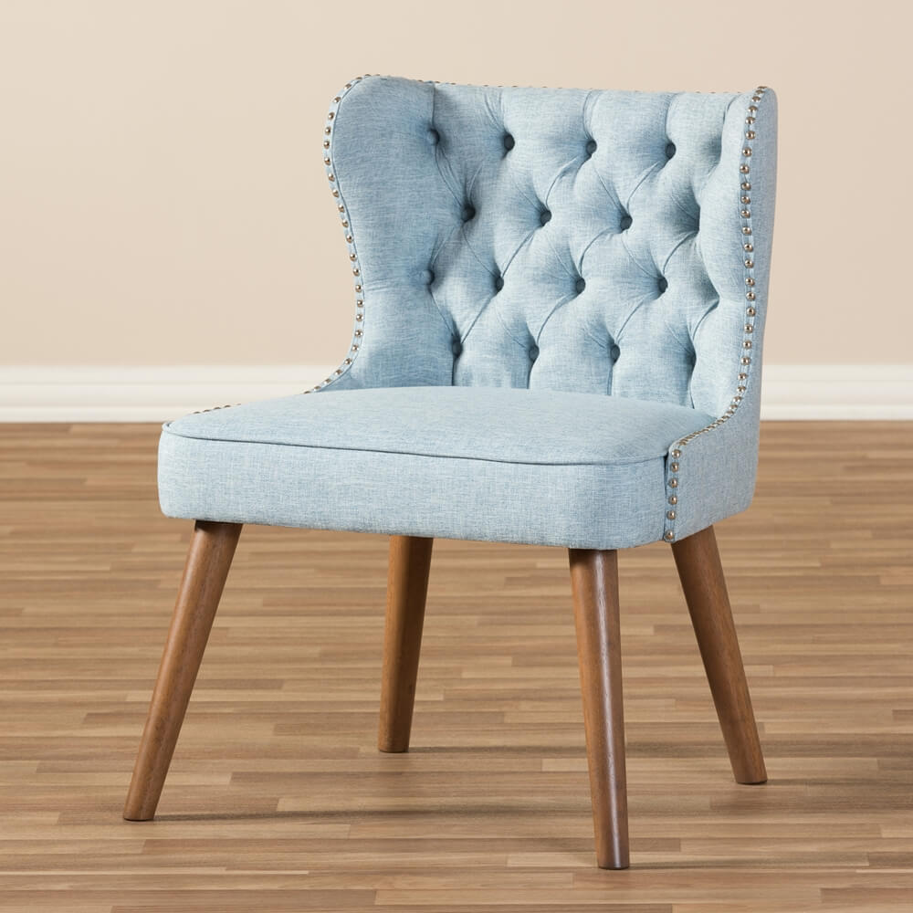 english breakfast acent chair light blue 6