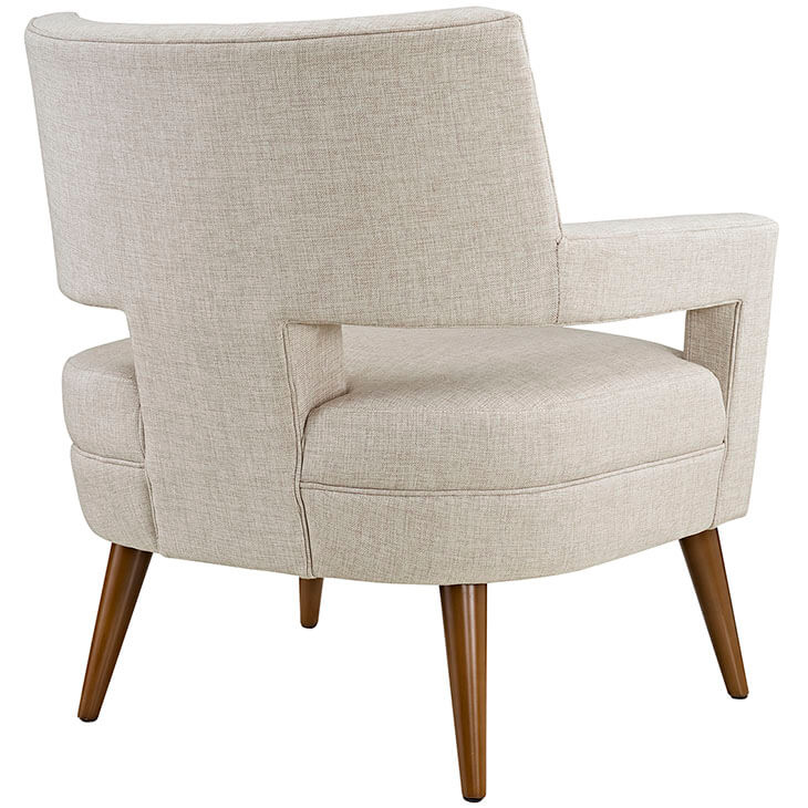 Regent Armchair Taupe 3