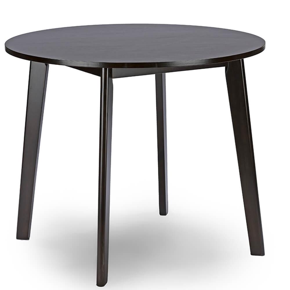 Aron Circular Dining Table 2