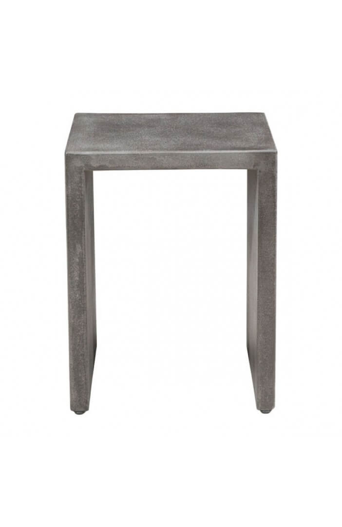 Concrete Nesting Tables 12
