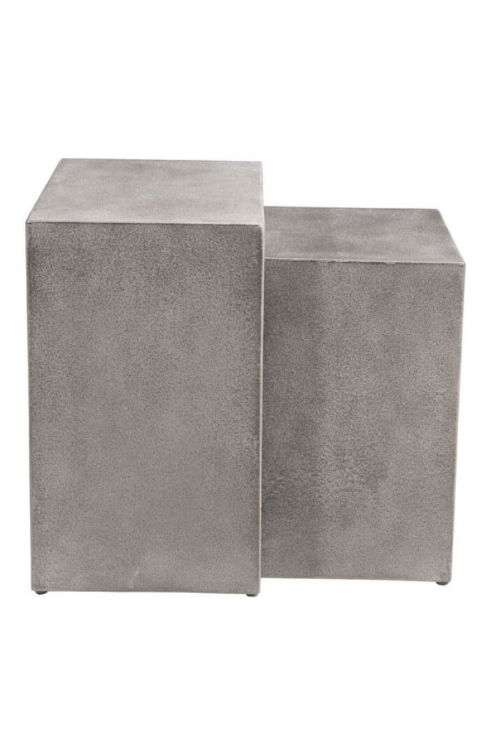 Concrete Nesting Tables 4
