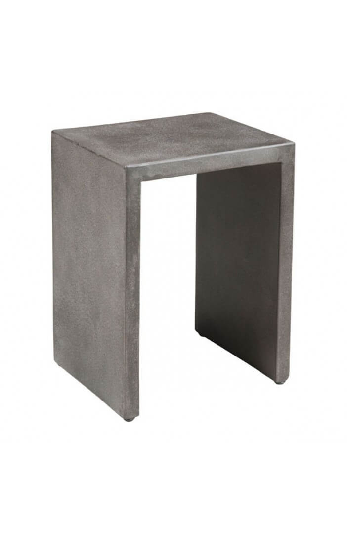 Concrete Nesting Tables 6
