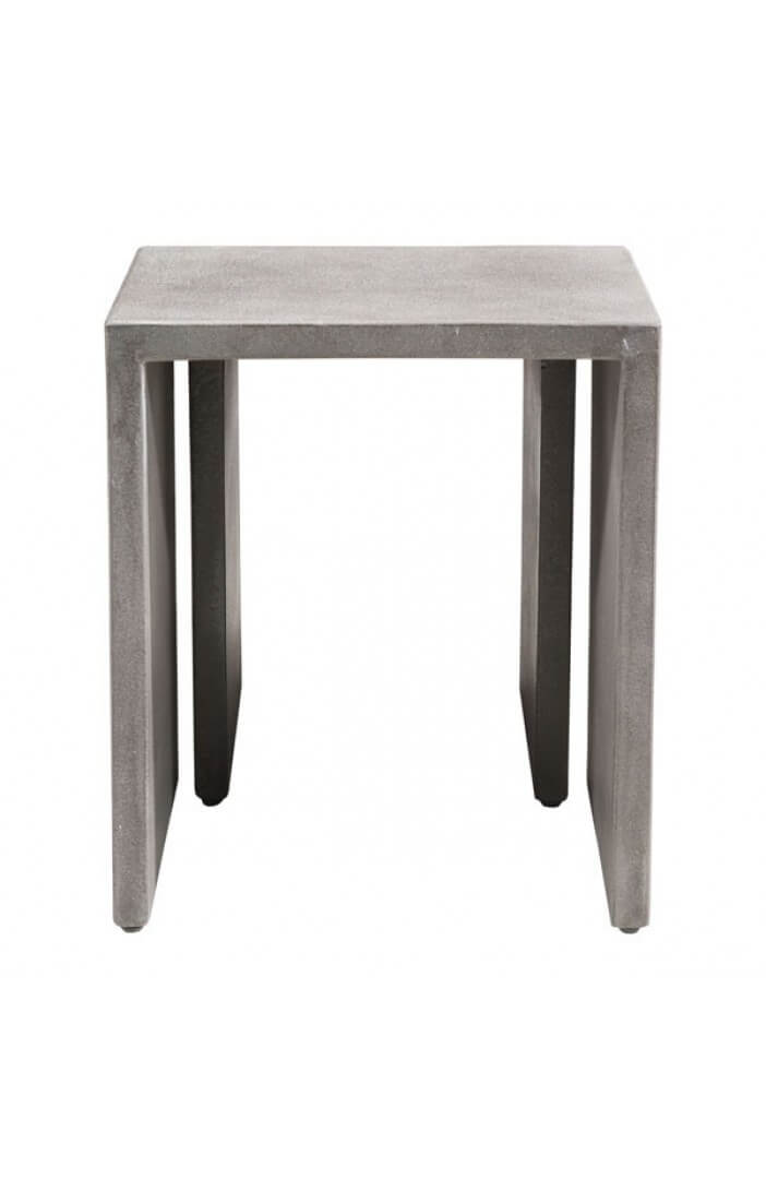 Concrete Nesting Tables 9