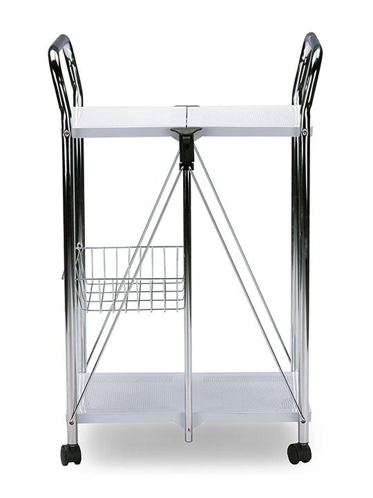 Folding Tray Cart
