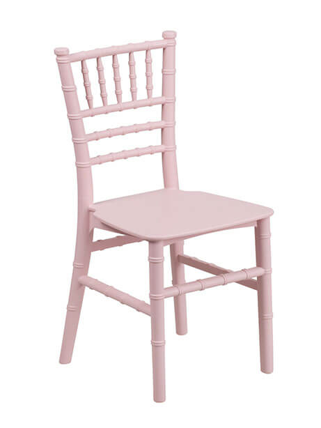 Kids Elegant Chair