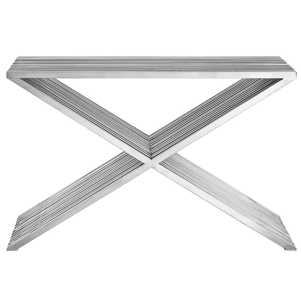 chrome x console table 2