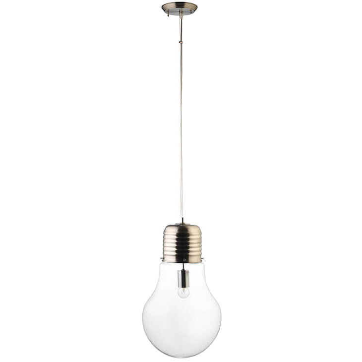 large bulb pendant light 4