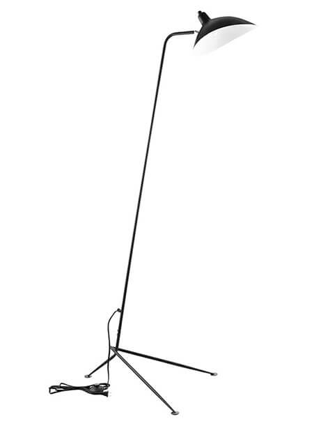 trexel floor lamp