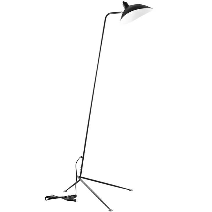 trexel solo floor lamp 2