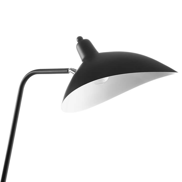 trexel solo floor lamp