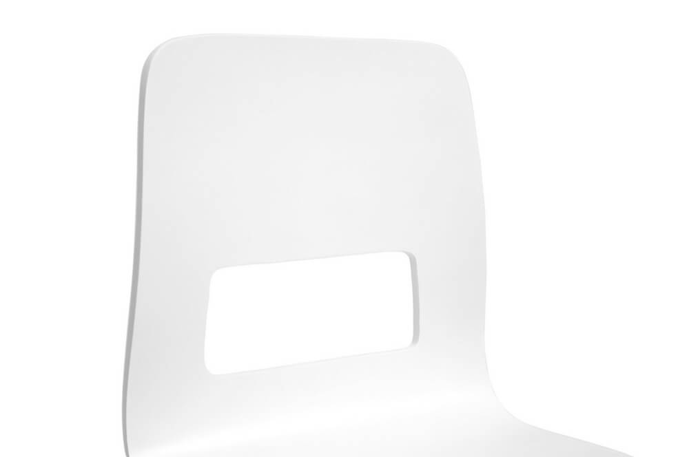 white square chair 3