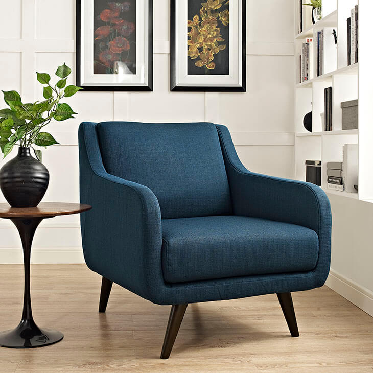 blue archive armchair