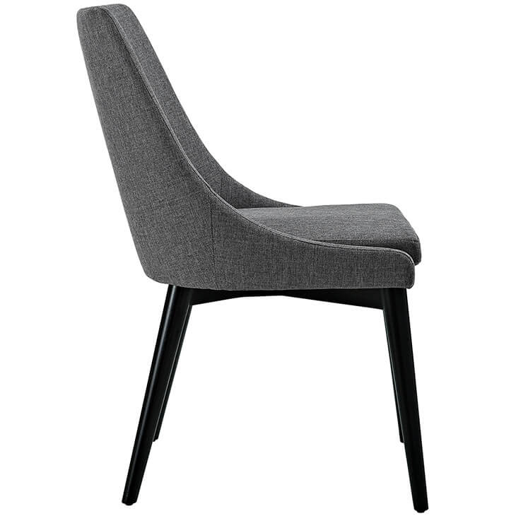 dark gray alps fabric chair 2