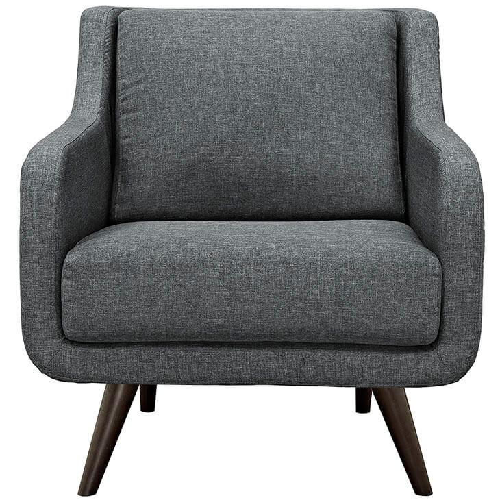 dark gray archive armchair 2