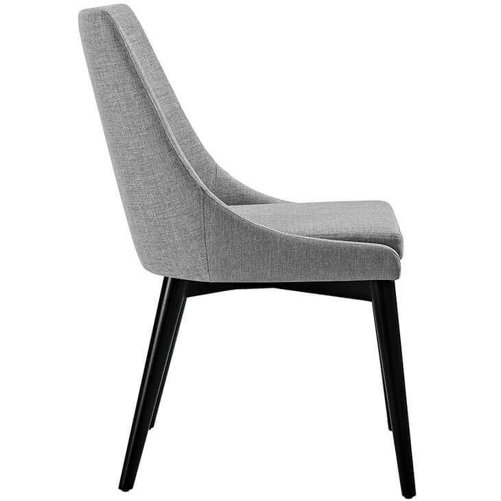 light gray alps fabric chair 2