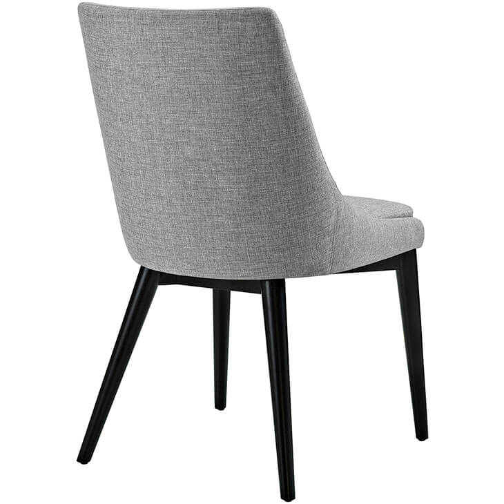 light gray alps fabric chair 3