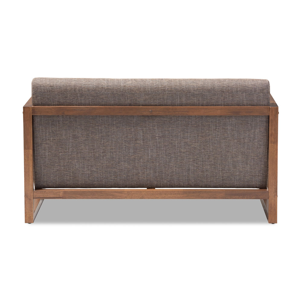 Halapan Loveseat 4