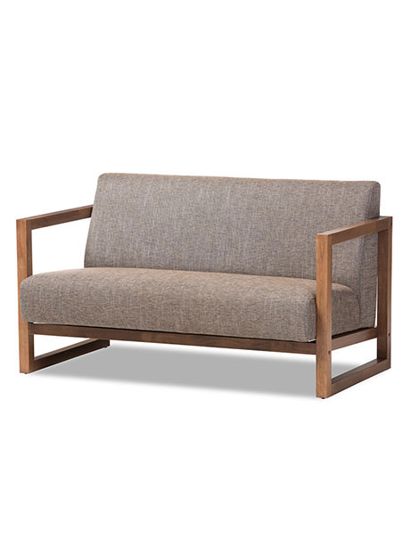 Halapan Loveseat