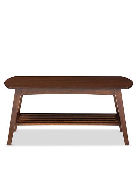 Norwegian coffee table