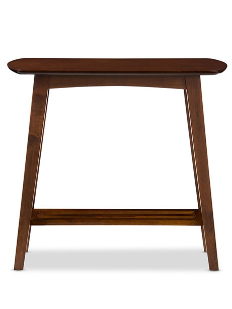 norwegian console table