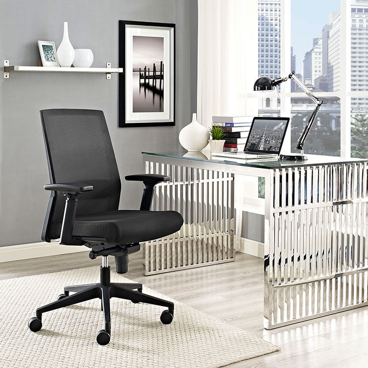 ergonomic high back mesh office chair 4