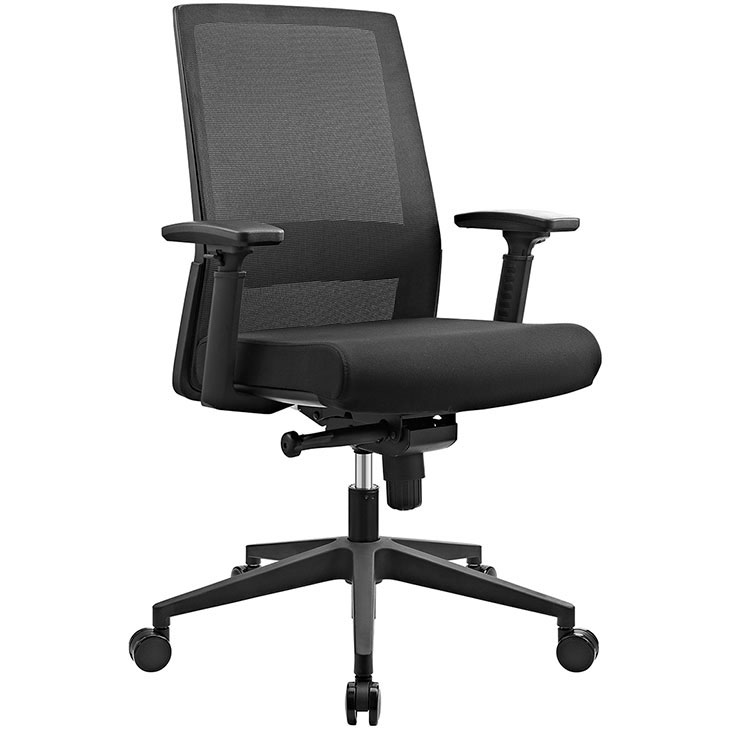 ergonomic high back mesh office chair