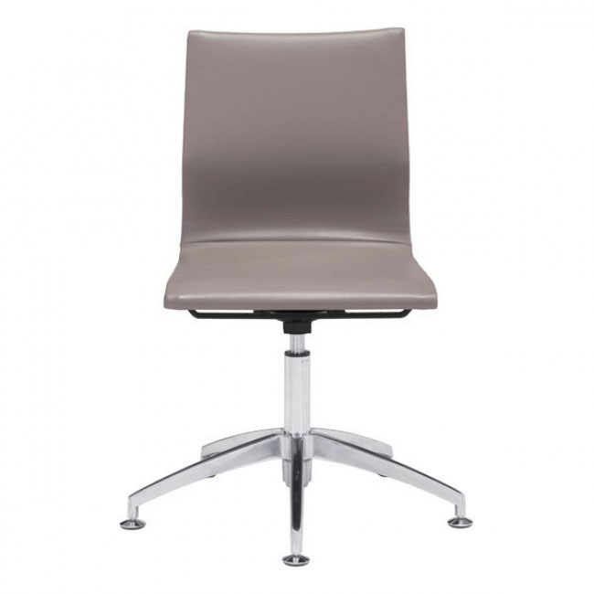 image conference chair taupe 3