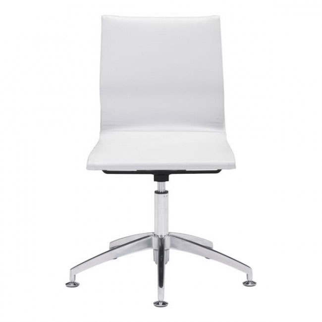 image conference chair white 3