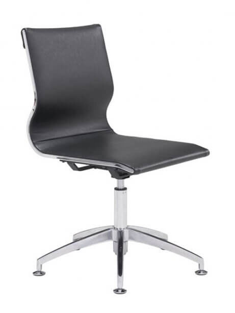 image conference chair black