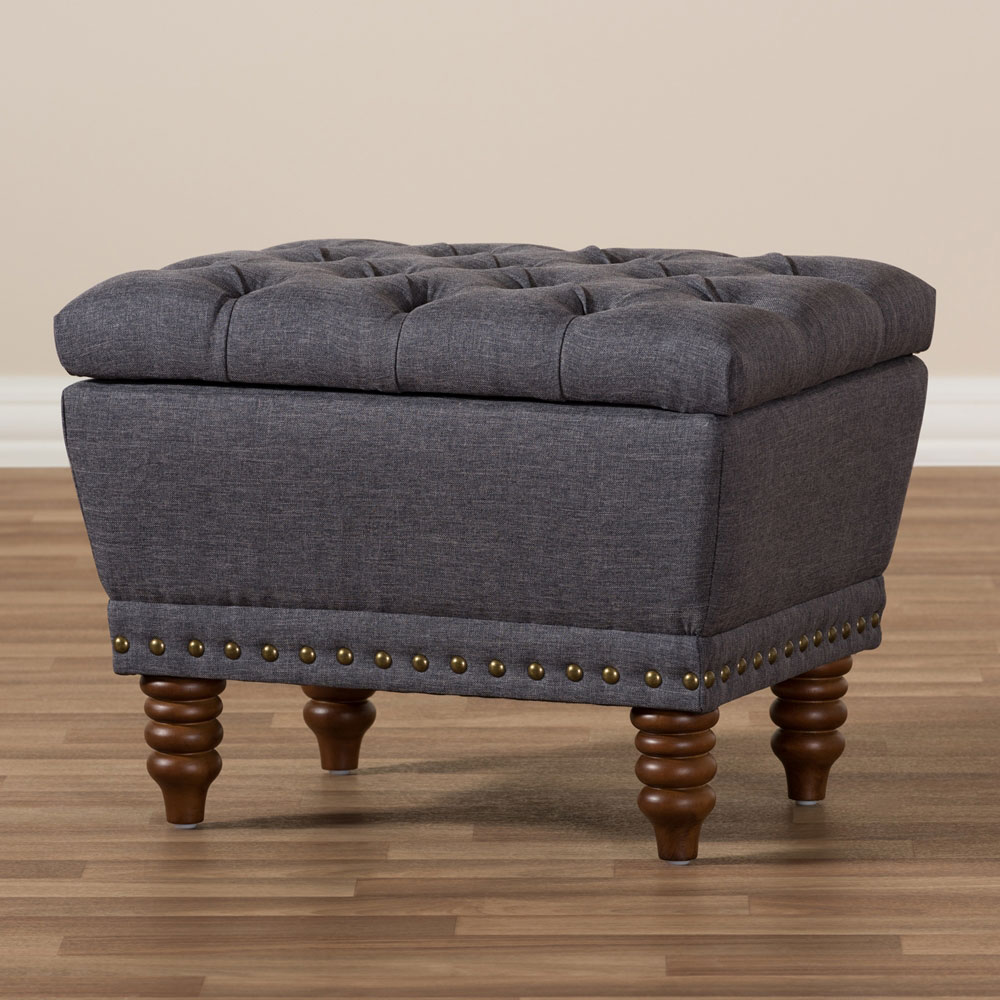 kailynn ottoman dark gray 9