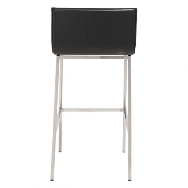 aire barstool black 3