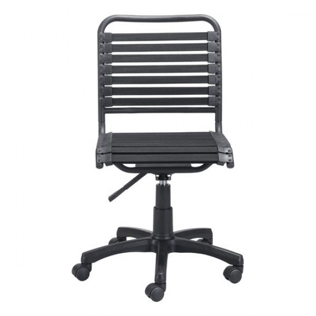 band office chair black 2