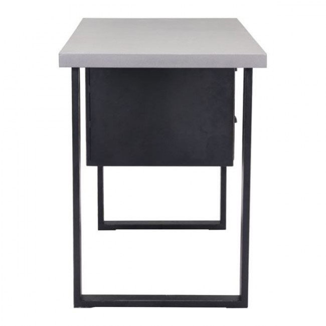 graystone wood desk 5