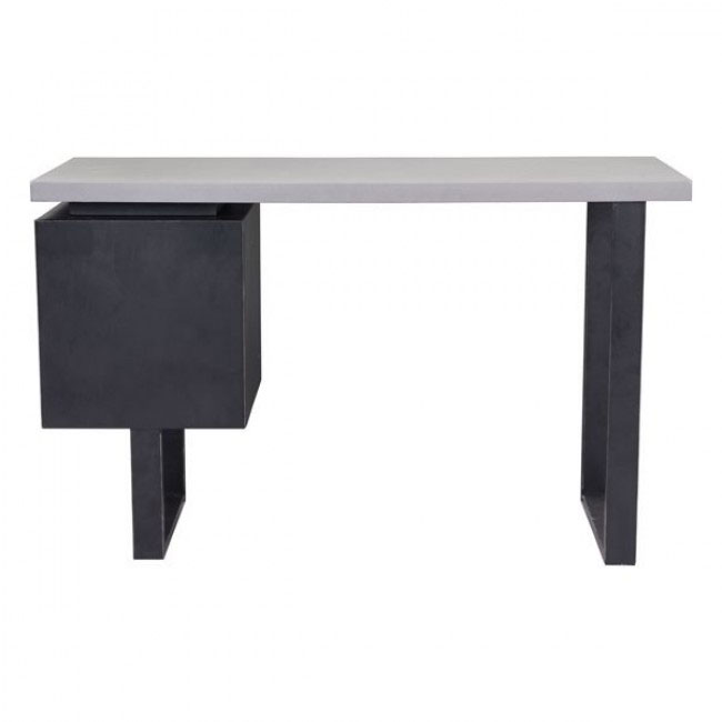 graystone wood desk 6