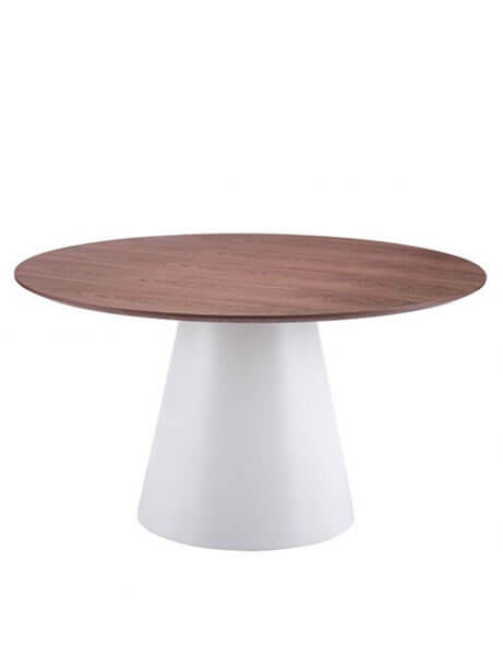 miso wood dining table