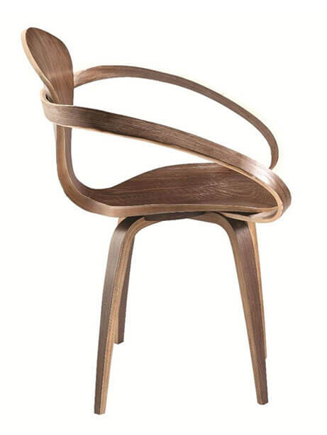 spider armchair