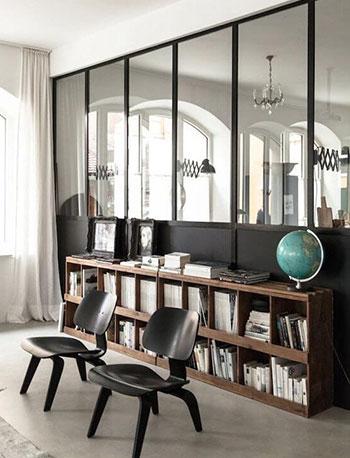 loft chair modern furniture
