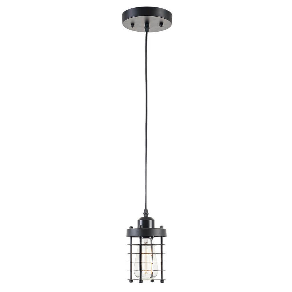 Nauttical Pendant Light 1