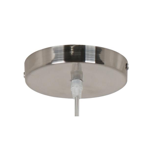 Chrome Dome Pendant Light 3
