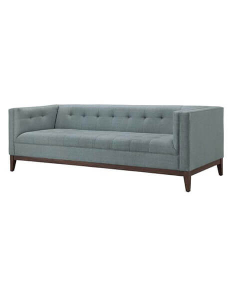 Coop Tufted Sofa