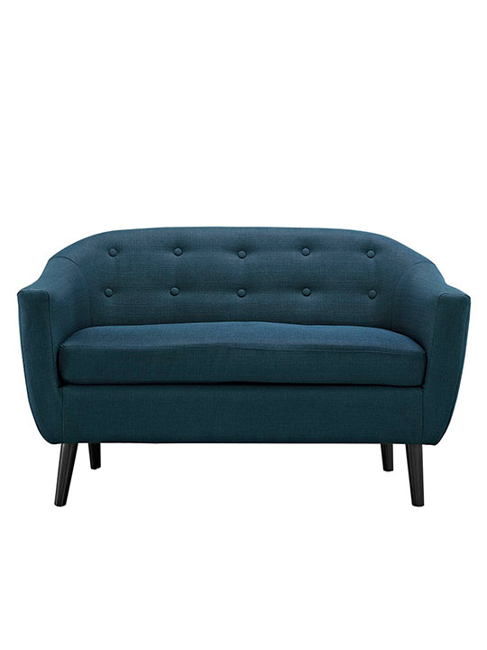 Ept Loveseat blue 1