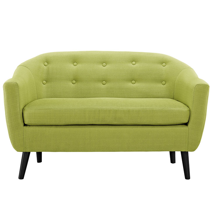 Ept Loveseat mint green 2