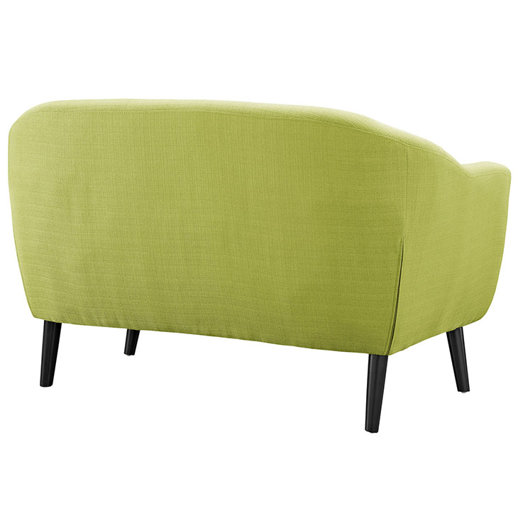 Ept Loveseat mint green 3
