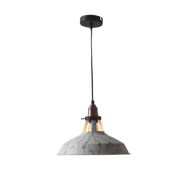 Marble Dome Pendant Light 1
