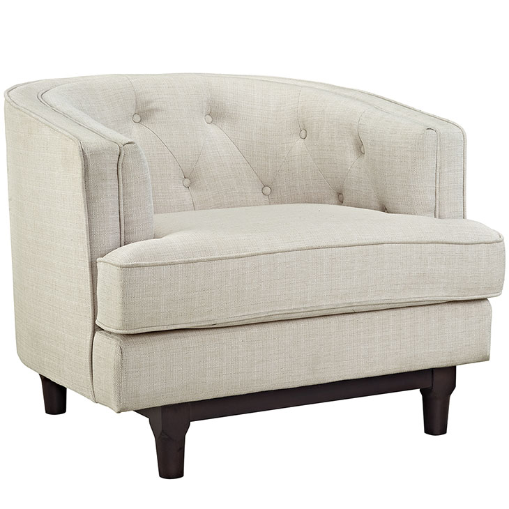 avenue sofa armchair cream 1