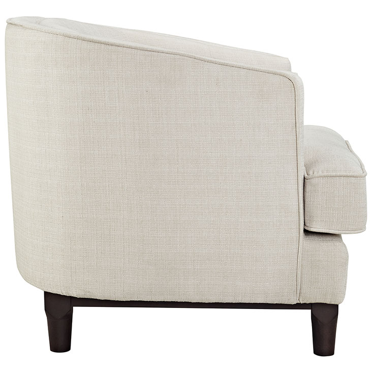 avenue sofa armchair cream 2